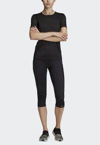 adidas by Stella McCartney - Vêtements d'équipe - black - 0