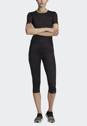 Teamwear - black