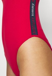 Tommy Hilfiger - REMIX - Body - tango red - 5