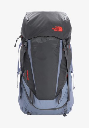 Hiking rucksack - grisaille gry/asphalt gry
