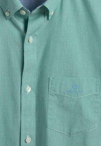 GANT - BROADCLOTH - Shirt - lush green - 2