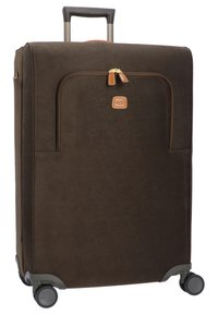 Bric's - LIFE  - Wheeled suitcase - brown - 2