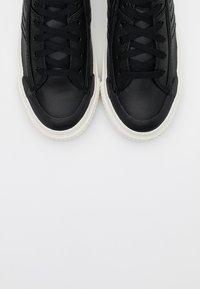Diesel - ASTICO S-ASTICO LOW LACE - Trainers - black - 4