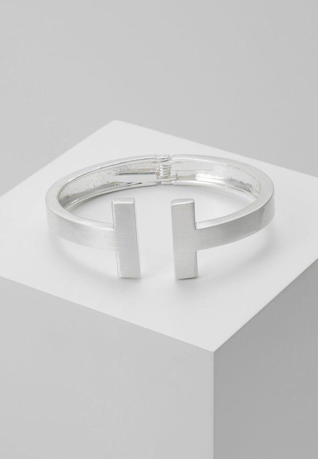 ARMSPANGE - Bracelet - silber