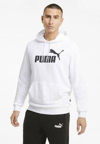 Puma - Sweatshirt - puma white - 0