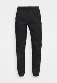 The North Face - CLASS JOGGER - Pantalon classique - black - 4