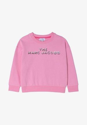 Sweater - hortensia