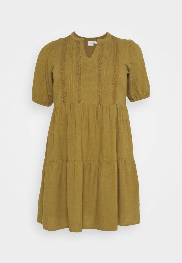 JRSIGNE ABOVE KNEE DRESS - Robe d'été - plantation