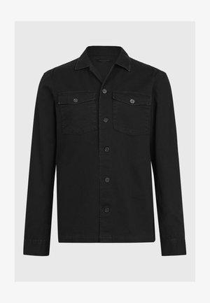 SPOTTER - Shirt - black