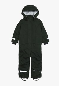 Didriksons - BJÖRNEN KIDS COVERALL - Snowsuit - spruce - 2
