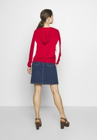 See by Chloé - Hoodie - white/red - 2