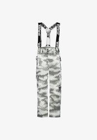 Rehall - Snow pants - grau - 0