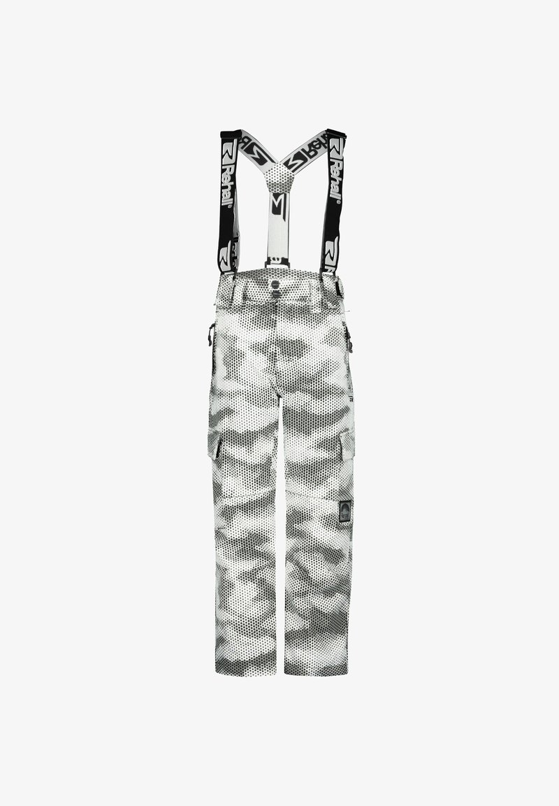 Rehall - Snow pants - grau
