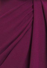 WAL G PETITE - Denní šaty - plum - 2