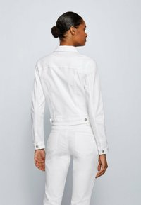 BOSS - Denim jacket - natural - 2