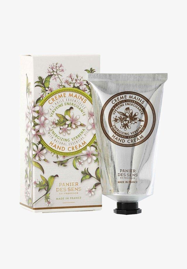 EXTRA REICHHALTIGE HANDCREME BELEBENDE VERBENE 75 ML - Hand cream - -
