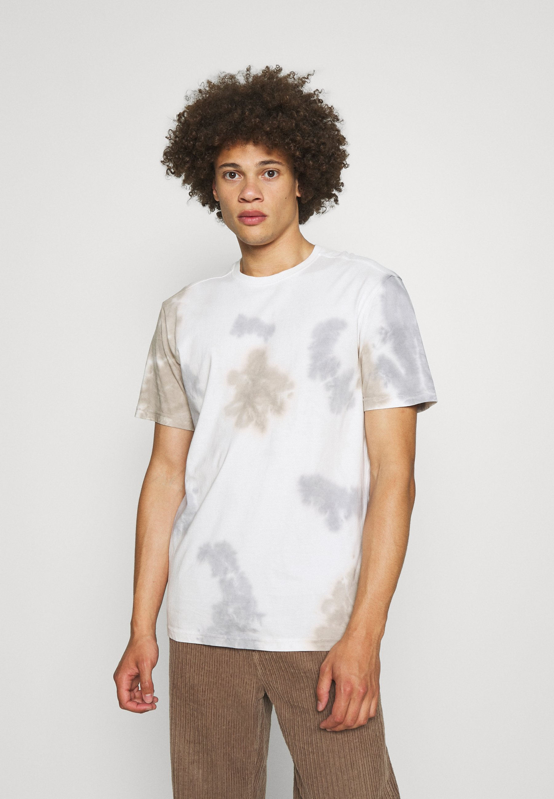 Men ONSLOU TIE DYE TEE - Print T-shirt