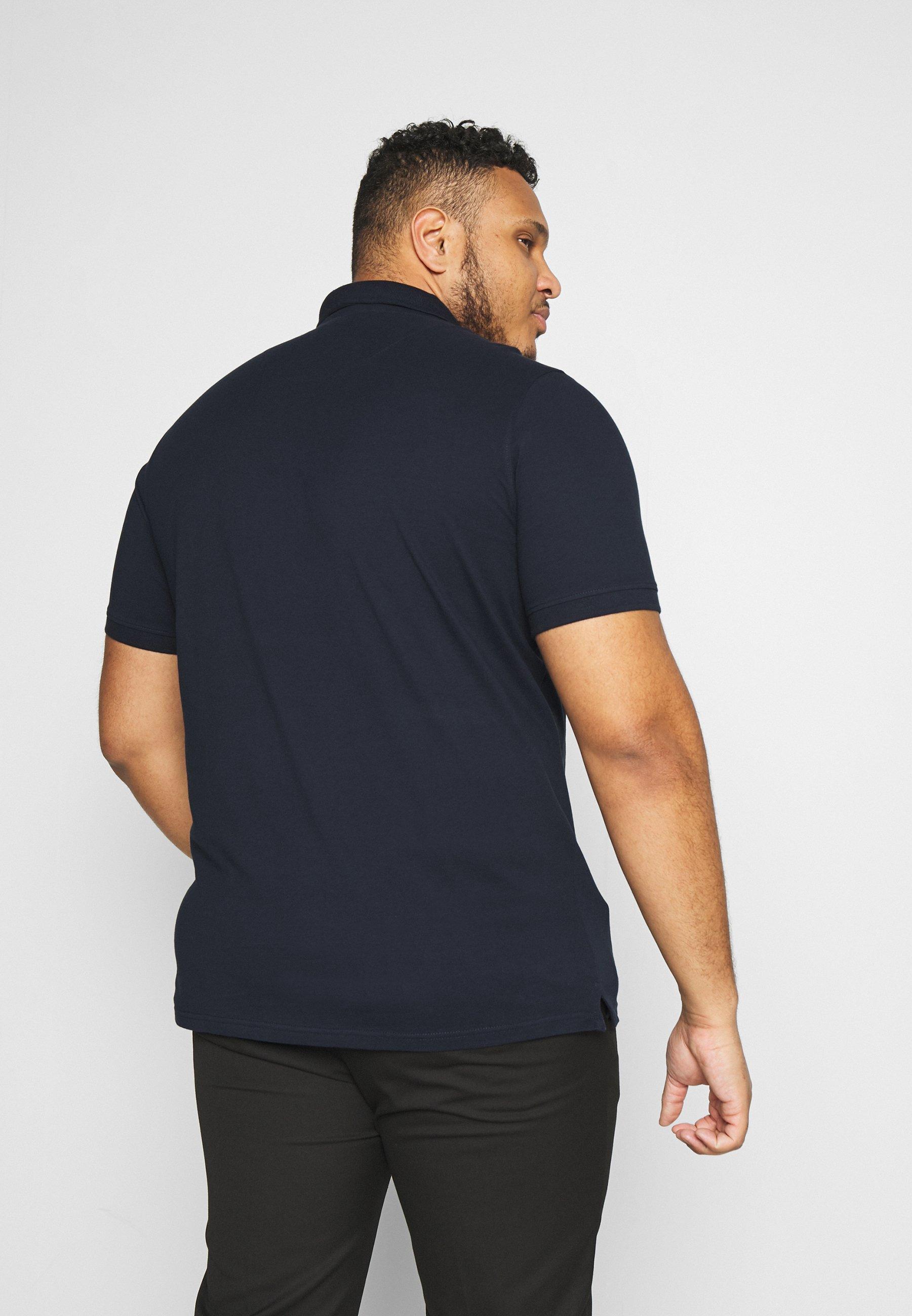 Pier One Polo shirt - dress blue/dark blu pbJiY