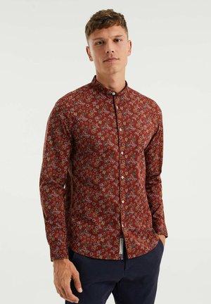 Koszula - vintage red