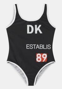 DKNY - Swimsuit - black - 0