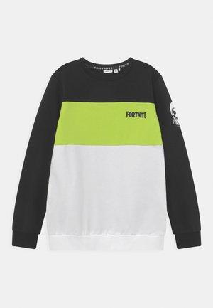 NKMFORTNITE - Sweatshirt - black