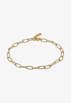 LUCKY - Bracelet - gold-coloured