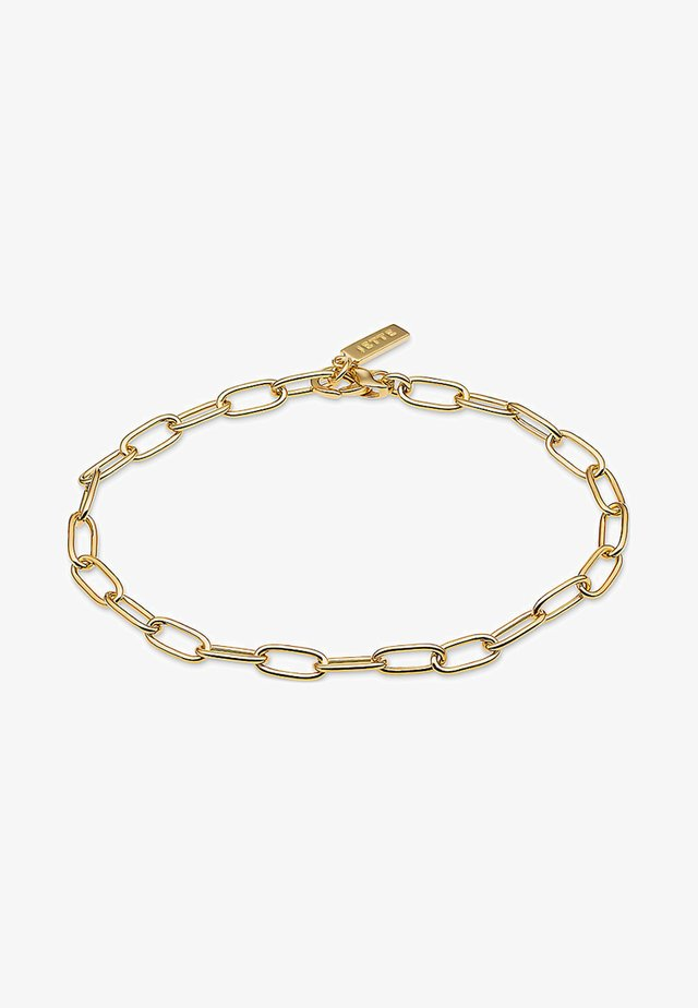 LUCKY - Bracelet - gold-coloured