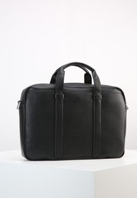 Tommy Hilfiger - CITY  - Briefcase - black - 3
