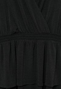 Mango - MOSS8 - Denní šaty - noir - 7