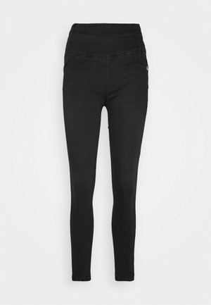 Jeans Skinny Fit - dark cement