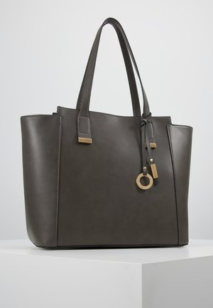 Velká kabelka - grey