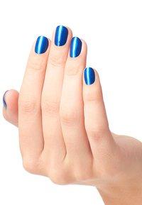 OPI - NAIL LACQUER - Nail polish - nlb 24 blue my mind - 1
