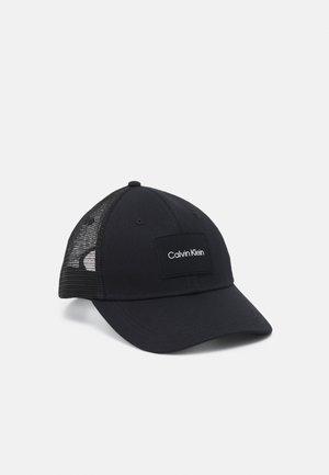 PATCH TRUCKER - Cap - black