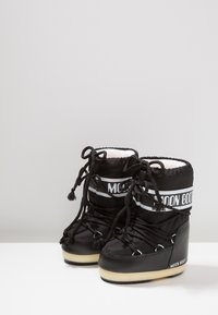 Moon Boot - Botas para la nieve - black - 3