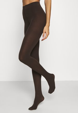 VELVET 80 - Tights - espresso