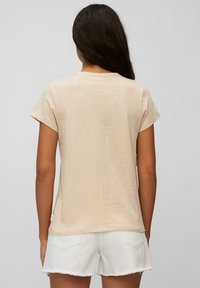 Marc O'Polo DENIM - REGULAR FIT - Basic T-shirt - island beach - 2