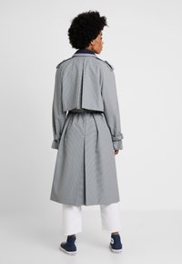 Lacoste - Trenchcoat - geode/wheelwright-navy blue - 2