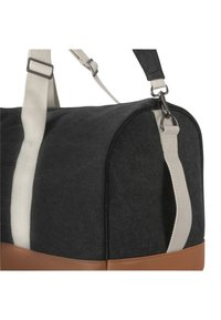 Johnny Urban - PAUL - Weekend bag - anthracite - 4