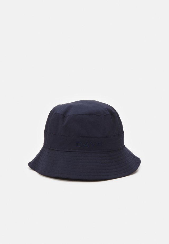 SUMMER BUCKET HAT - Hoed - navy blazer
