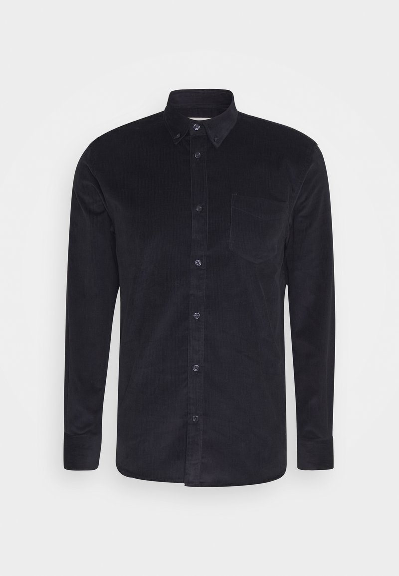 BY GARMENT MAKERS - Shirt - navy