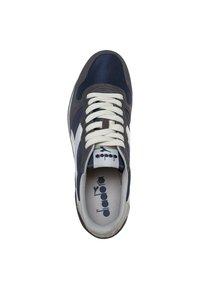Diadora - UNISEX - Trainers - insignia blue/gray - 4