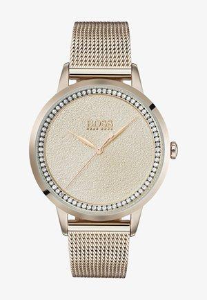 TWILIGHT - Watch - rose-coloured