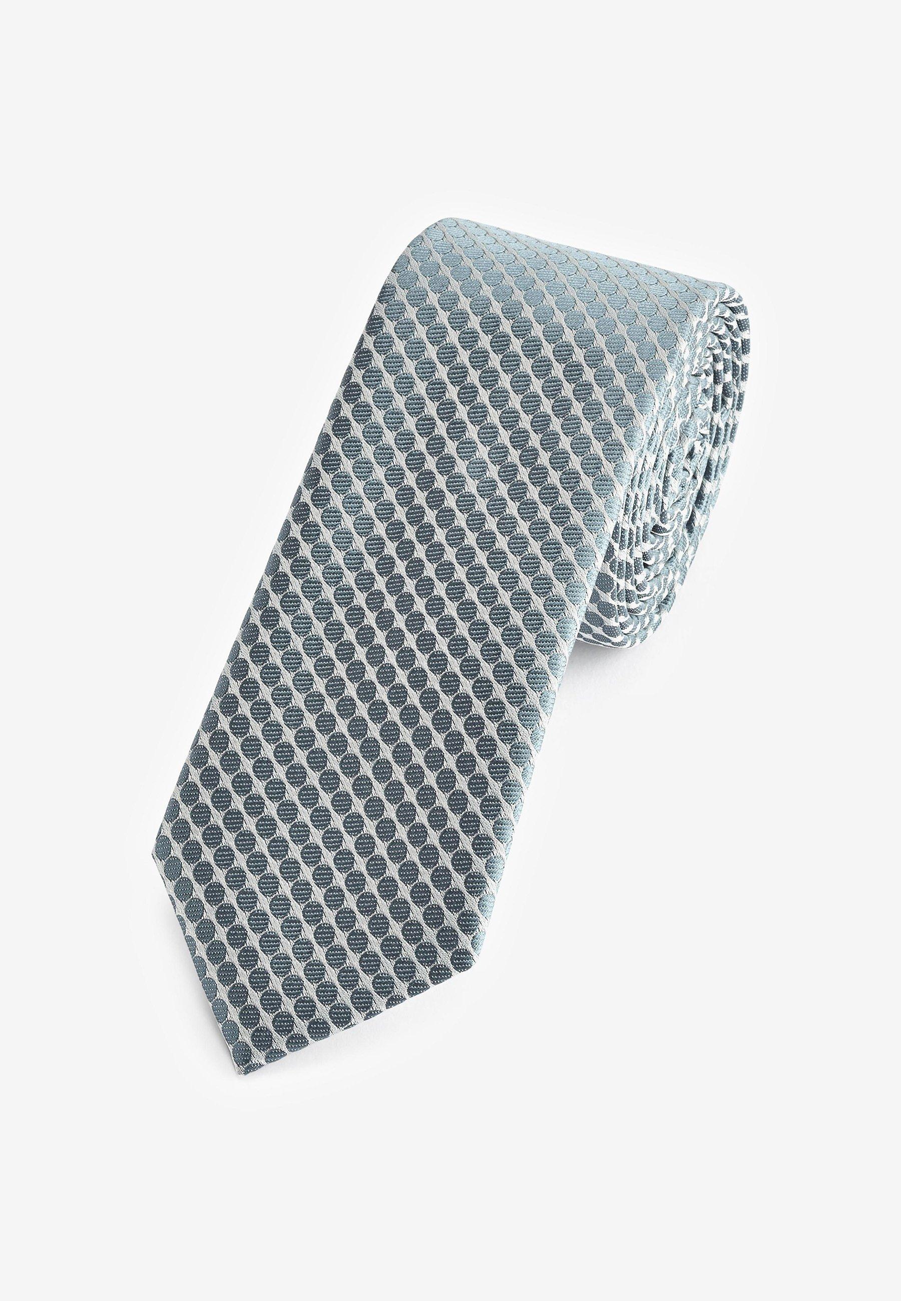 Herren GEOMETRIC - Krawatte