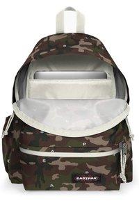 Eastpak - ZIPPL'R + - Rucksack - on top white - 3