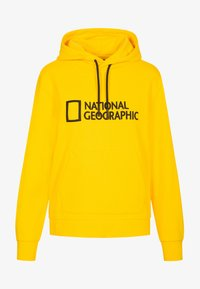 National Geographic - Sweatshirt - lemon chrome - 2