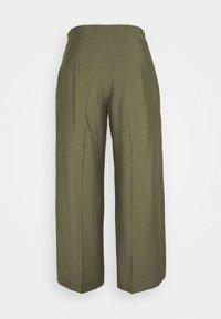 More & More - Kalhoty - new khaki - 1