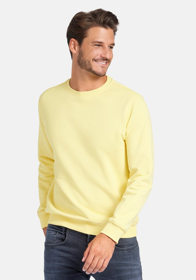 LOUIS SAYN - Sweater - gelb
