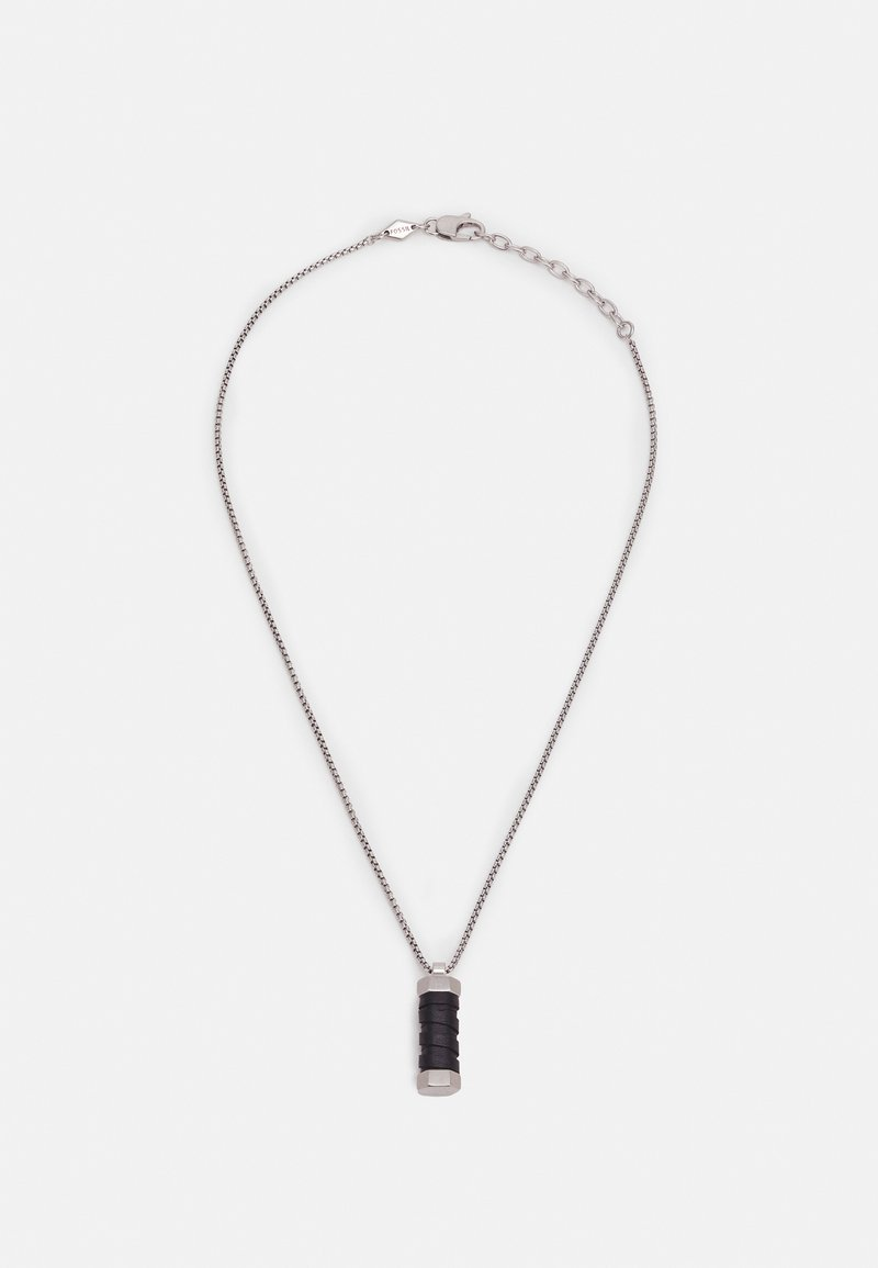 Fossil - MENS - Necklace - silver-coloured