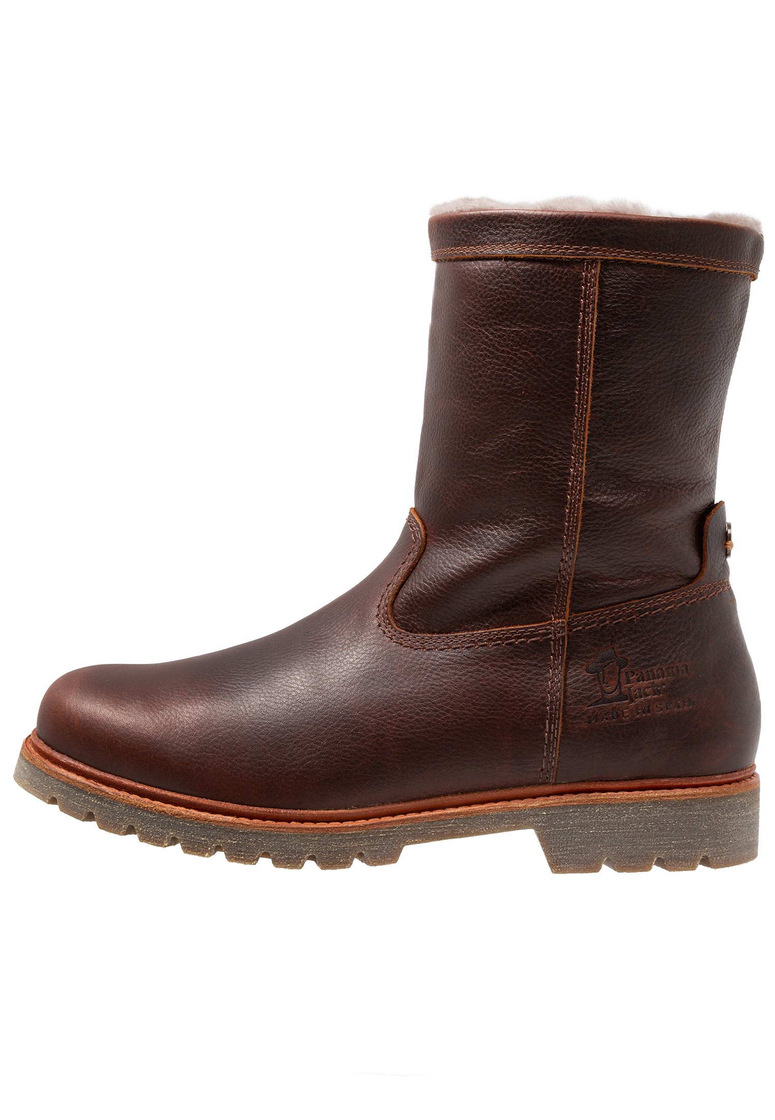 Men FEDRO IGLOO - Winter boots