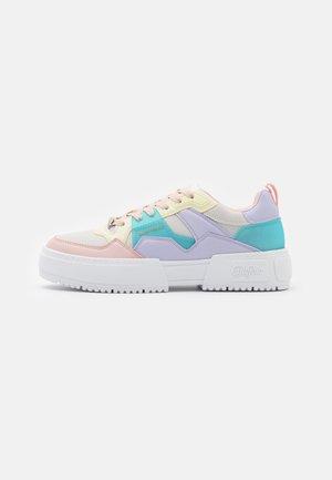 Sneakers basse - multicolour